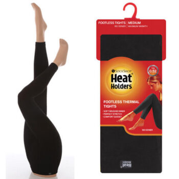 Leggingsit M Heat Holders tuotekuva1