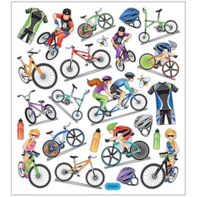 Tarra-arkki Polkupyörät 28875 tuotekuva1